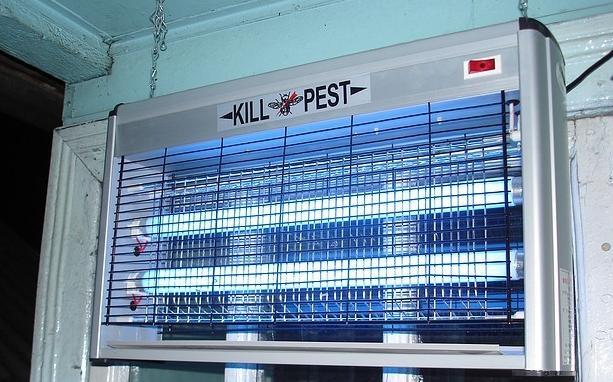 отпугиватели насекомых в красноярске